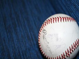 15 Baseball s  FreeCreatives Presentation Backgrounds