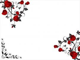 20 Red Flower s  FreeCreatives image Backgrounds