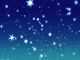 35 Stars At Xmas Cards Or Christmass   Template Backgrounds