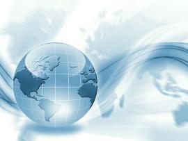 3D Global World Backgrounds