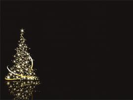 3D Happy Merry Christmas Tree HDs Picture Backgrounds