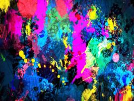 Abstract Art  Graphic Backgrounds