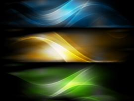 Abstract Banner Quality Backgrounds