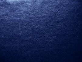 Abstract Dark Blue Leather Presentation Backgrounds