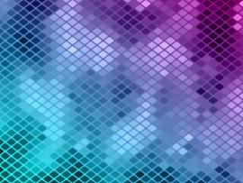 Abstract Neon Grid Backgrounds