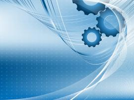 Abstract Technology Frame Backgrounds