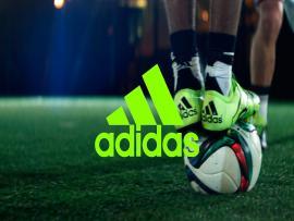 Adidas Soccer Presentation Backgrounds