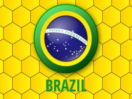 Amazing Brazil Backgrounds