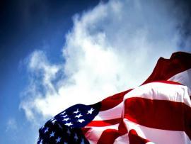 American Flag Desktop Clip Art Backgrounds