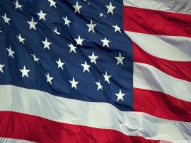 American Flag Hd Old American Flag With Black Frame Backgrounds