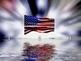 American Flag image Backgrounds