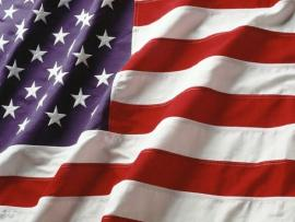 American Flag Template Backgrounds