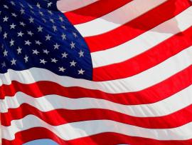 American Flag Wavy Picture Backgrounds