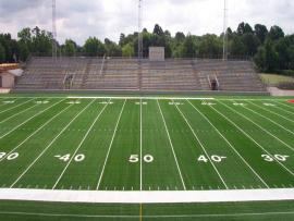 American Football Field Hd New Year 2013s Design Backgrounds
