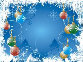 Animated Christmas For Free Cute Deration   Frame Backgrounds