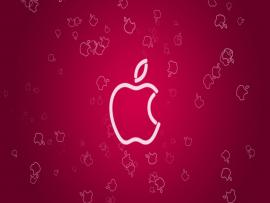 Apple Logo Designs image Backgrounds