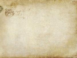Art Classical Letter Paper Vintage Clipart Backgrounds