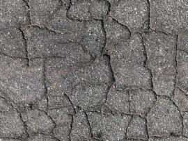 Asphalt Texture Backgrounds