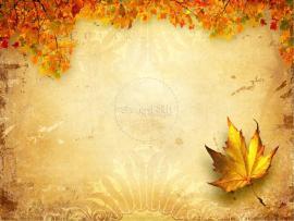 Autumn Art Backgrounds