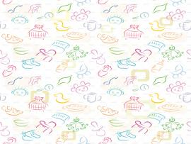 Baby Pattern  GraphicRiver Previewer Photo Backgrounds