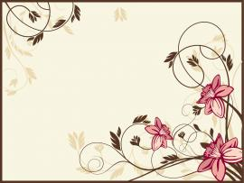 Background Flower Wallpaper Backgrounds