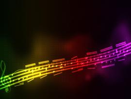 Background Music High Resolution Was Added By Diana At October 28   Clipart Backgrounds