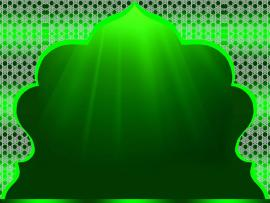 Background Spanduk Islami Joy Studio Download Backgrounds