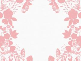 Background Vector Floral Spring   Wallpaper Backgrounds