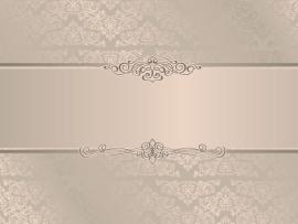 Backgrounds  Beige Border & Frames Design White  PPT image Backgrounds