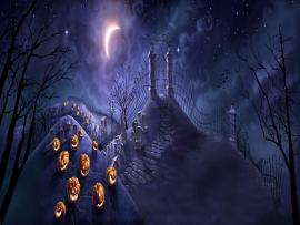 Backgrounds Scary Halloween  Design Backgrounds