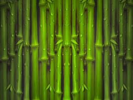 Bamboo Textured Clip Art Backgrounds