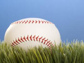Baseball Field Template Backgrounds