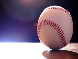 Baseballs  Bests Slides Backgrounds