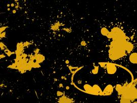 Batman Logo Art Backgrounds