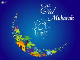Beautiful Eid Al Adha Mubarak Religious Backgrounds