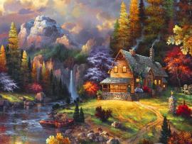 Beautiful Image  Desktop English Ttage Beautiful   Photo Backgrounds