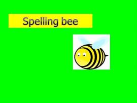 Bee Template Clip Art Backgrounds
