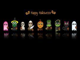 Best Desktop HD  Halloweens Graphic Backgrounds