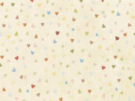 Best Heart Pattern Clipart Backgrounds