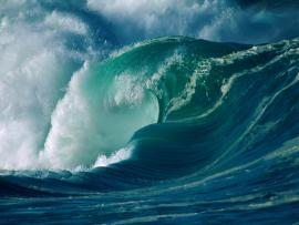 Big Wave Pictures Clip Art Backgrounds
