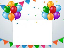 Birthday Clipart Backgrounds