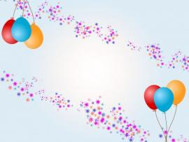 Birthday Design Backgrounds