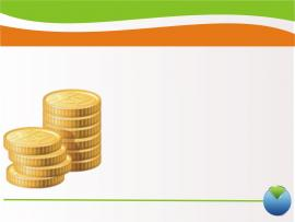 Bitcoin and Money Backgrounds