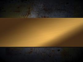 Black and Gold Wood PPT  Black Border & Frames   Graphic Backgrounds
