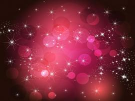 Black and Pink Celebration Clipart Backgrounds