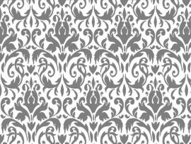 Black and White Pattern Backgrounds