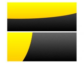 BLACK AND YELLOW DESIGN  At Vectorportal Download Backgrounds