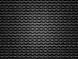 Black Carbon Fiber Presentation Backgrounds