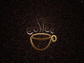 Black Coffee Wallpaper Backgrounds