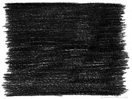 Black Crayon Texture Frame Backgrounds
